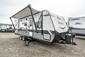 2021 Jayco Jay Flight 267BHSW