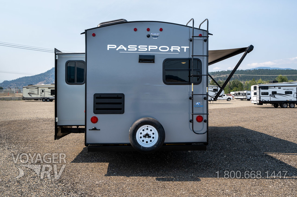 2021 Keystone Passport GT 2704RKWE