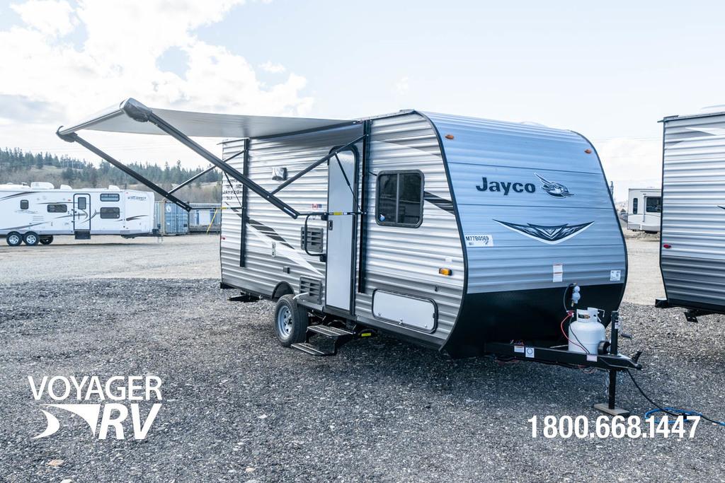 2021 Jayco Jay Flight SLX-7 184BS