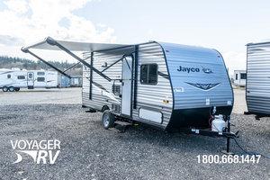 2022 Jayco Jay Flight SLX-7 184BS