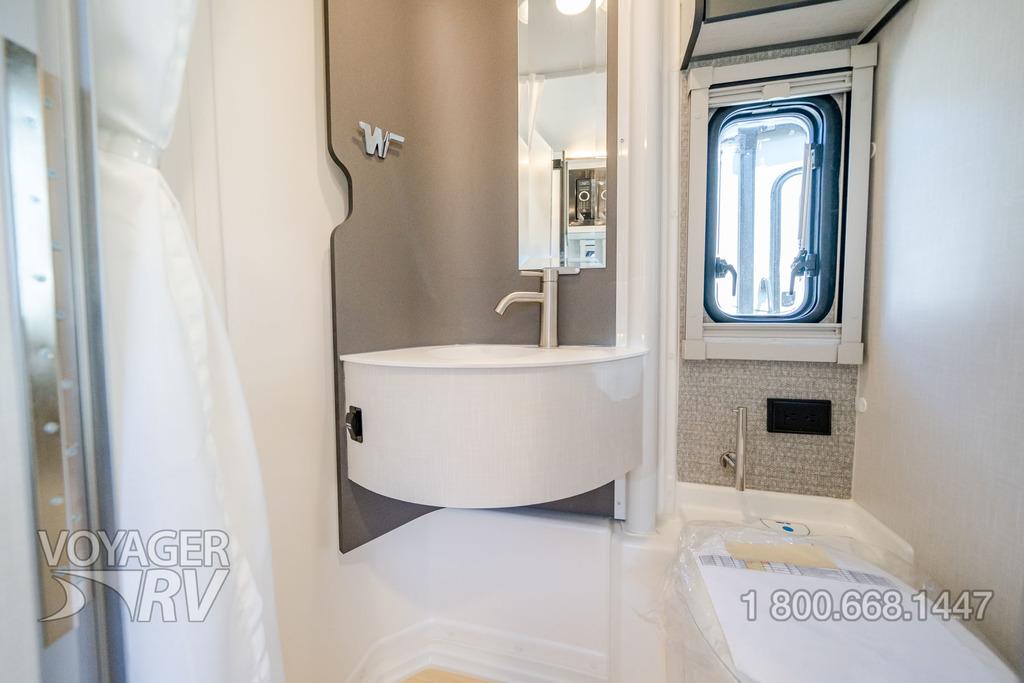 2021 Winnebago EKKO 22A AWD