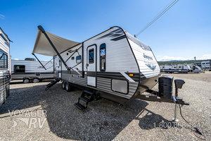 2021 Jayco Jay Flight 286BHSW Rocky Mountain