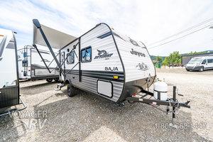 2021 Jayco Jay Flight SLX-7 195RB Baja