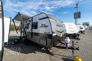 2022 Jayco Jay Flight SLX-7 195RB Baja