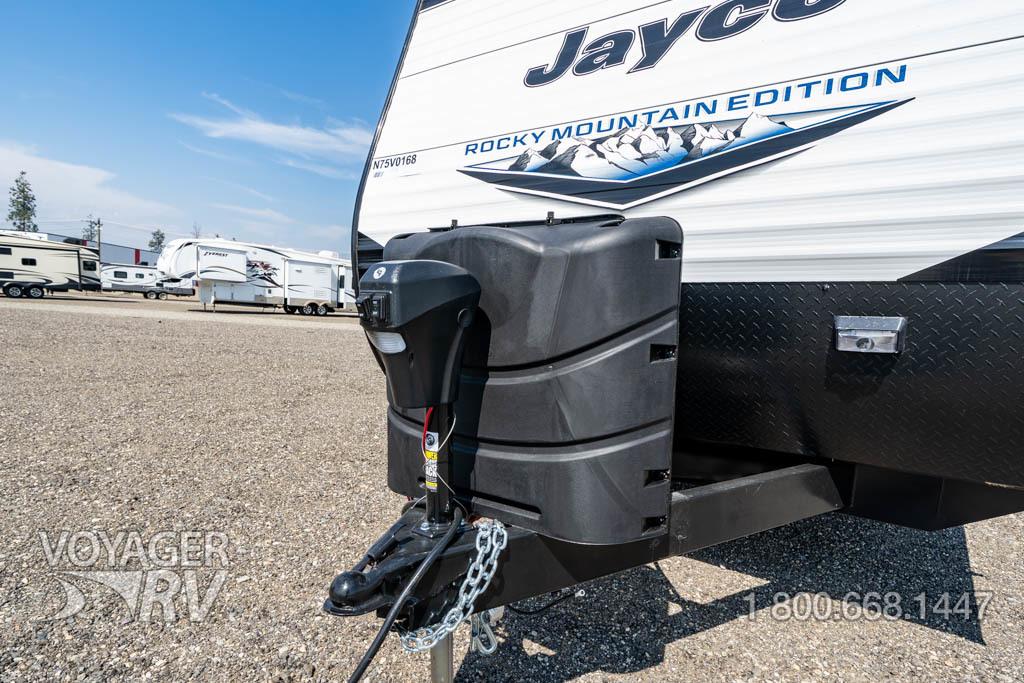 2021 Jayco Jay Flight Rocky Mountain 264BHW Baja