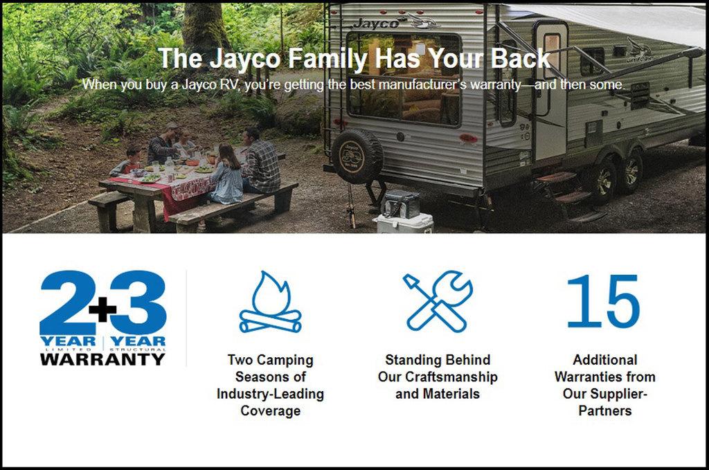 2022 Jayco Jay Flight Rocky Mountain 267BHSW Baja