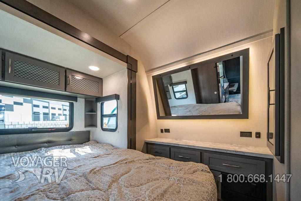 2022 Grand Design Momentum G-Class 21G