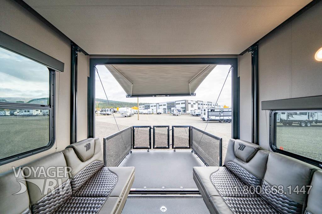 2022 Grand Design Momentum G-Class 29G