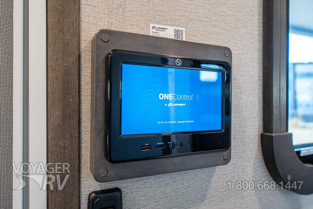 2021 Grand Design Solitude 346FLS