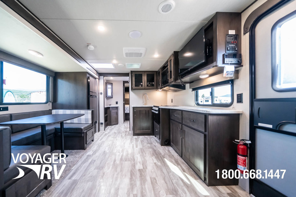 2021 Grand Design Transcend Xplor 245RL