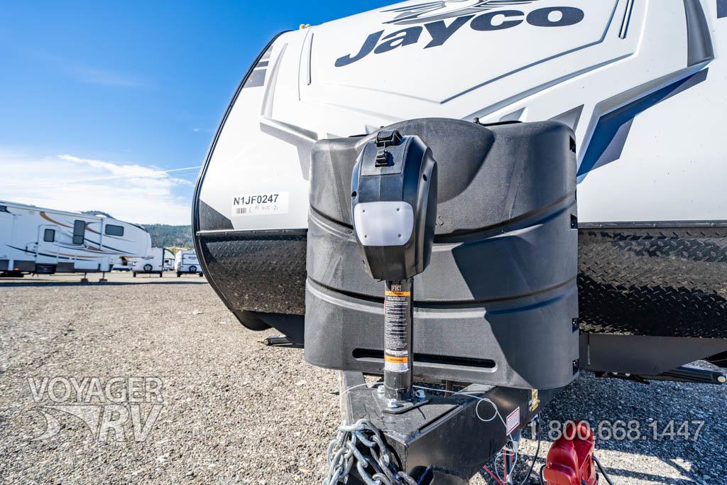 2022 Jayco Jay Feather 27BHB
