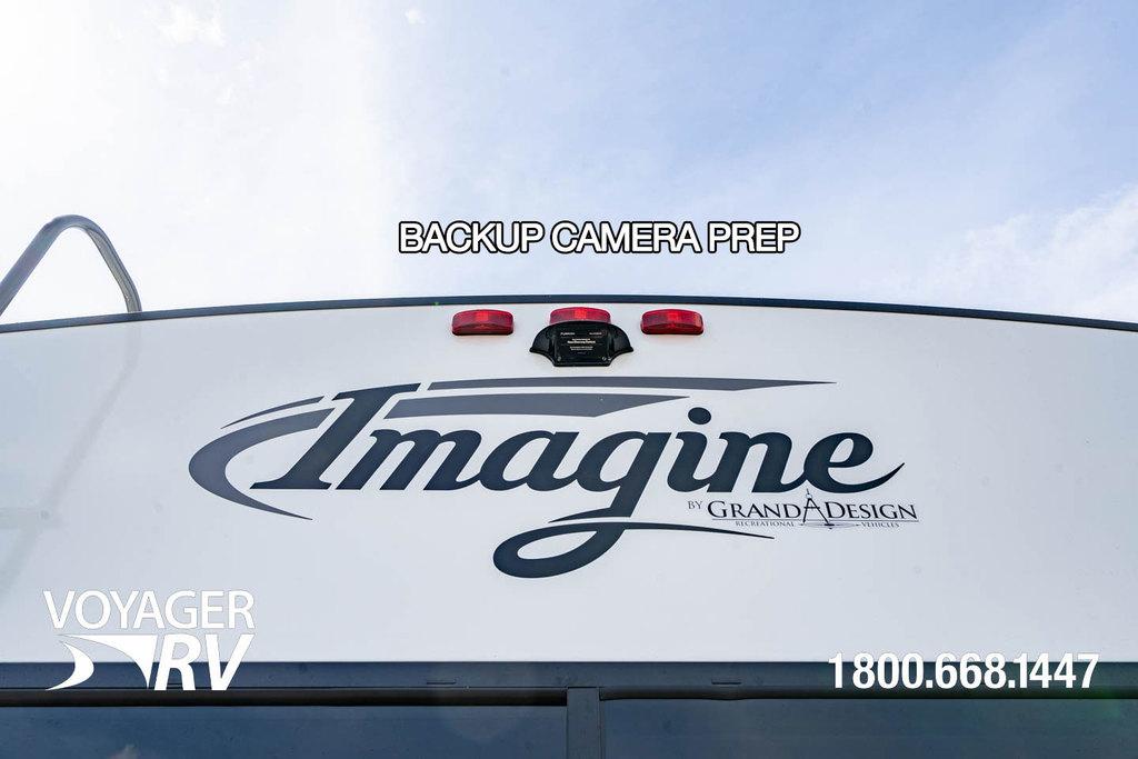 2022 Grand Design Imagine 2500RL
