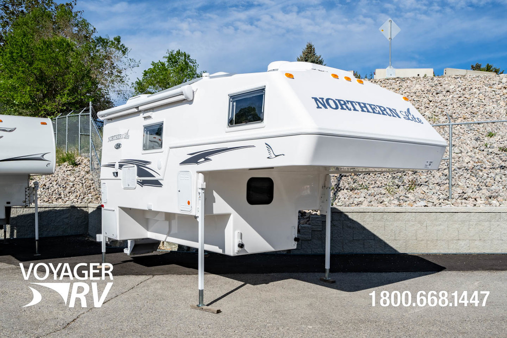 2021 Northern Lite 10.2EX CD Wet Bath Limited Edition