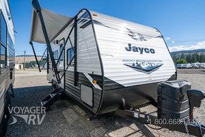 2022 Jayco Jay Flight 212QBW Rocky Mountain