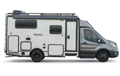 2022 Winnebago EKKO 22A AWD POP-TOP