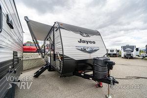 2022 Jayco Jay Flight Rocky Mountain 212QBW Baja