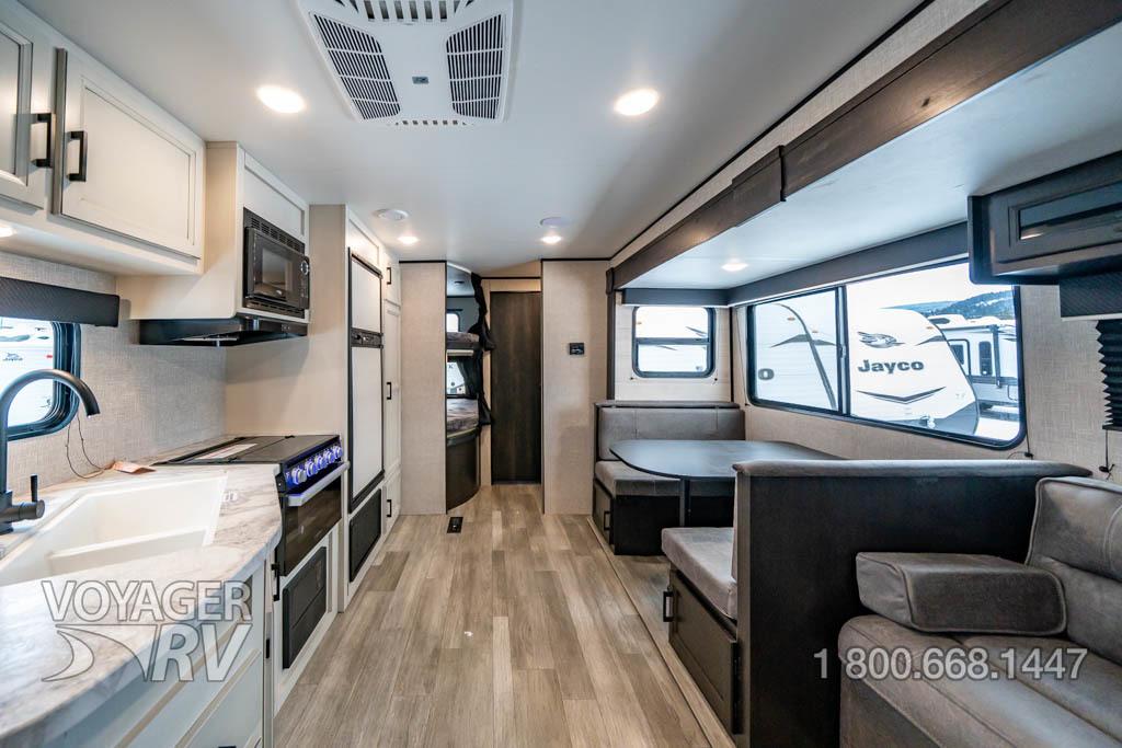 2022 Jayco Jay Flight SLX 267BHSW