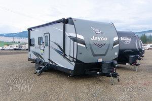 2022 Jayco Jay Flight Octane 222 GL