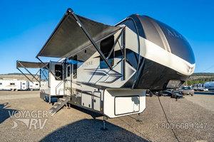 2021 Keystone Alpine 3220RL