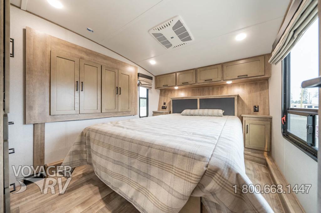 2021 Keystone Arcadia 3250RL