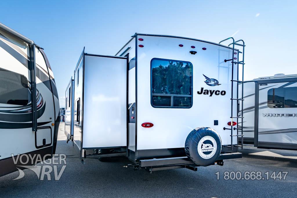 2022 Jayco Jay Flight Elite GL 32BHDS