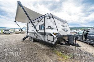 2022 Jayco Jay Flight Rocky Mountain 240RBSW