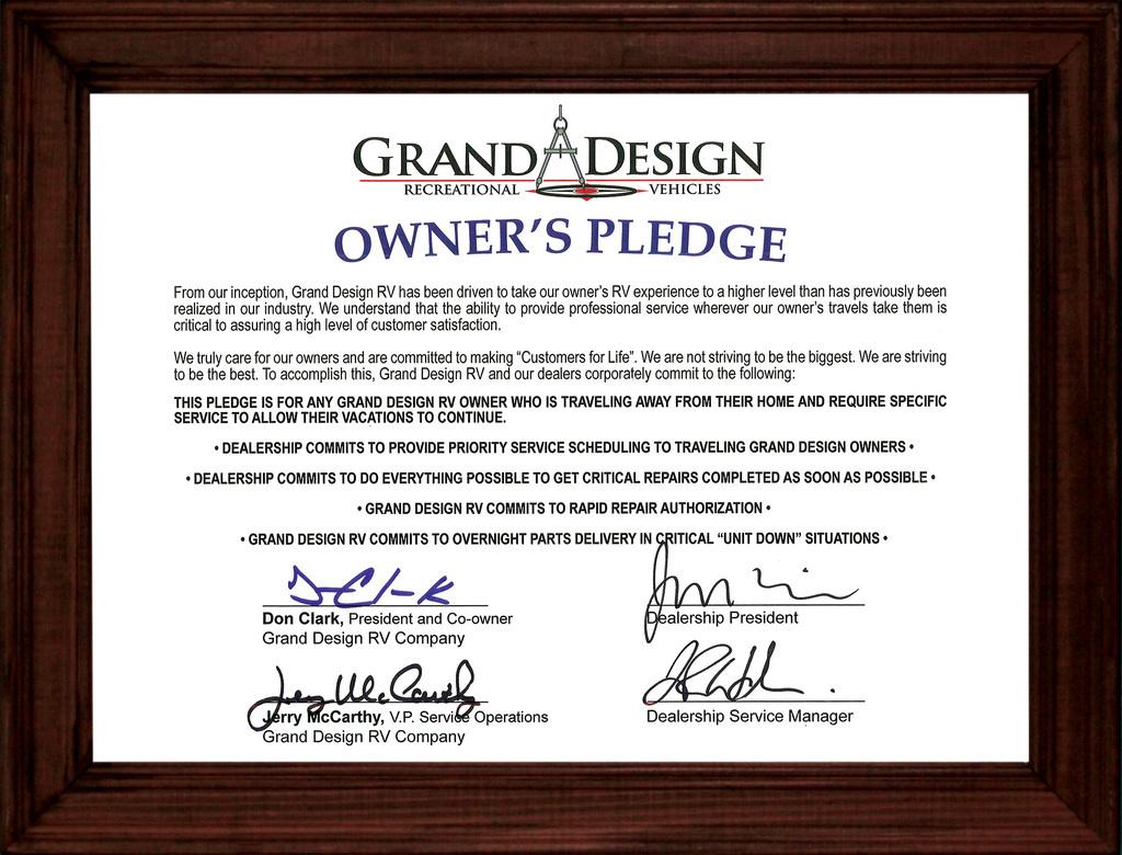 2022 Grand Design Reflection 150 295RL