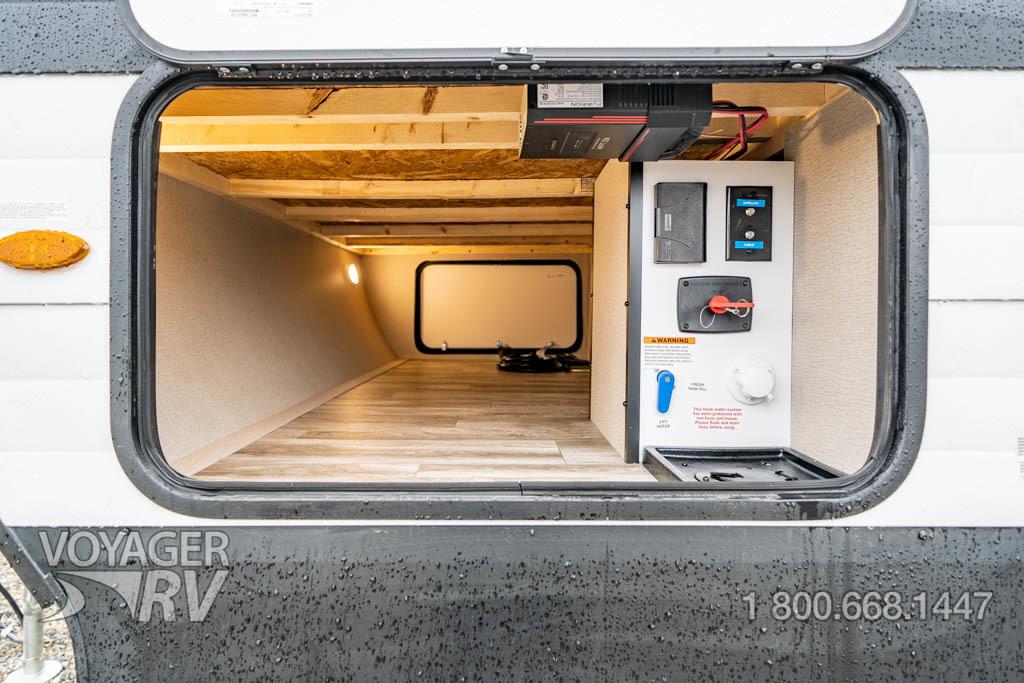 2022 Grand Design Transcend Xplor 221RB