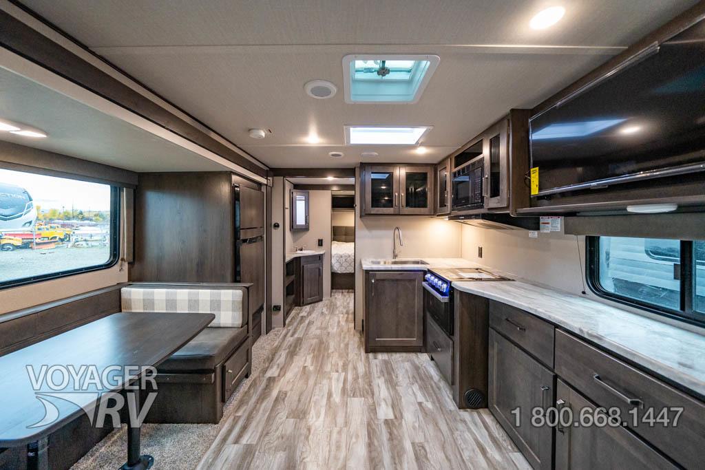 2022 Grand Design Transcend Xplor 265BH