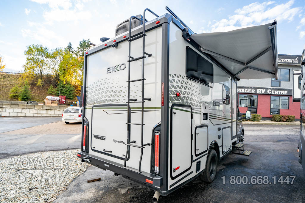 2022 Winnebago EKKO 22A AWD