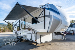 2022 Keystone Avalanche 295RK