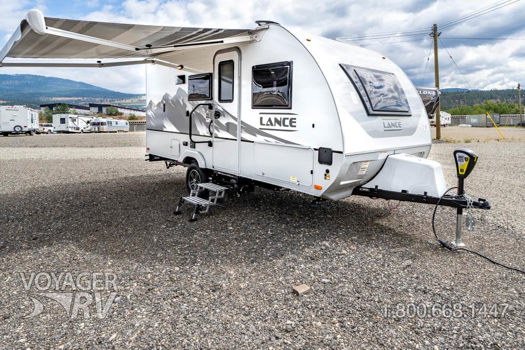 2021 Lance 1575 OFF-GRID
