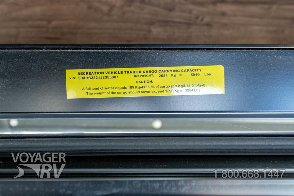 2018 MPG Ultra Lite 2790DB