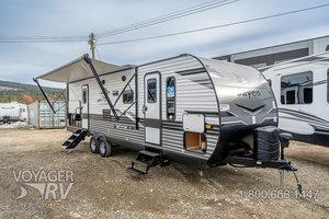 2022 Jayco Jay Flight 286BHSW Rocky Mountain