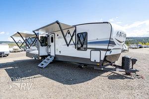 2022 Keystone Arcadia 377RL