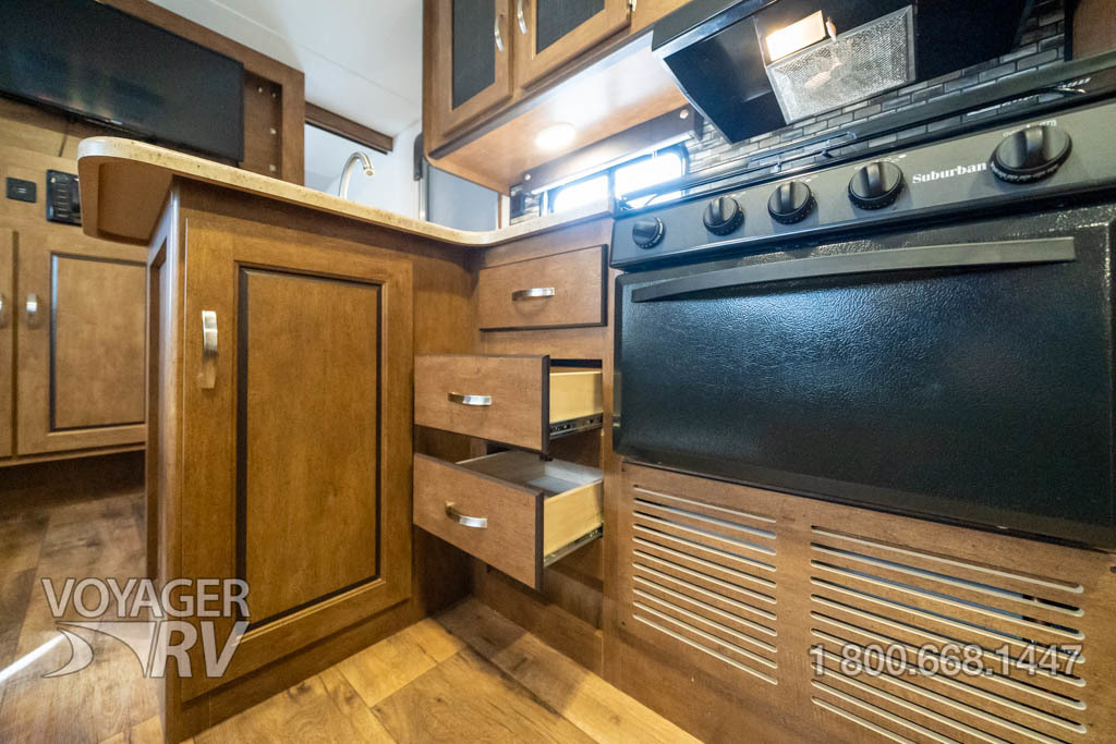 2017 Forest River Cruise Lite 243BHXL