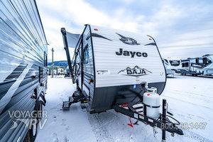2022 Jayco Jay Flight SLX-7 184BS Baja