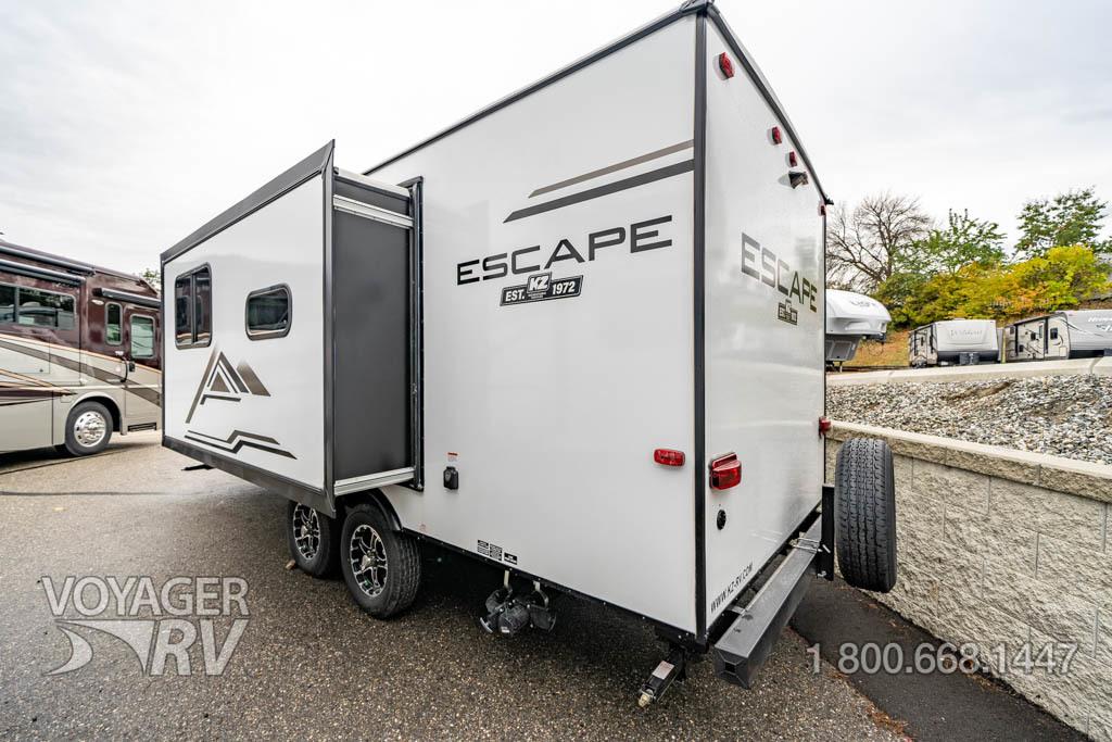2022 KZ Escape E211RB