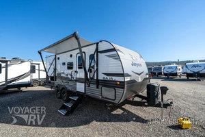 2022 Jayco Jay Flight 224BHW Baja Rocky Mountain