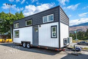 2021 Stattonrock West Coast Tiny Home