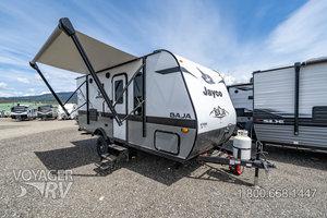 2022 Jayco Jay Flight SLX-7 183RB BAJA GL